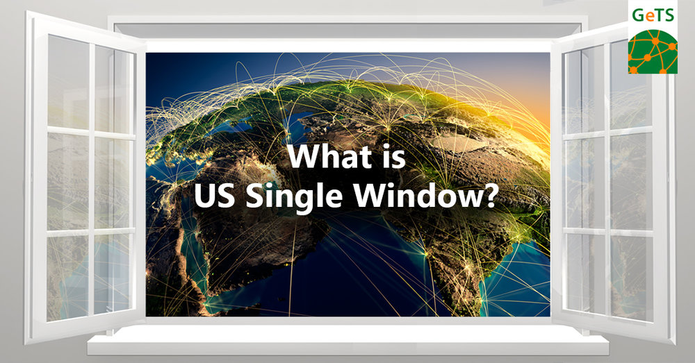 SW - Single Window US Global eTrade Services