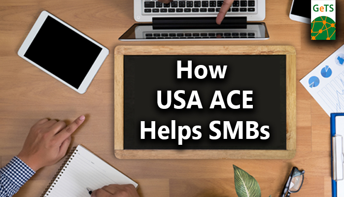 How USA Automated Commercial Environment Helps SMBs