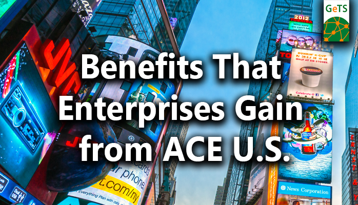 Benefits that Enterprises Gain from Automated Commercial Environment US