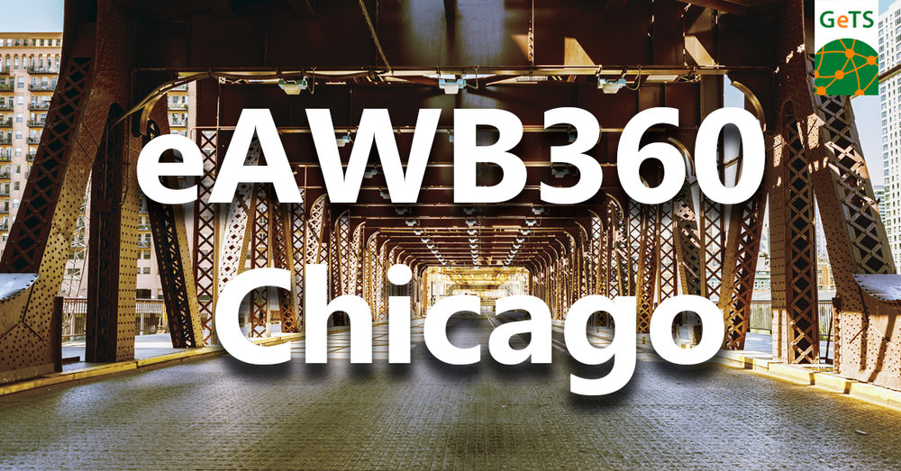 e-AWB 360 in Chicago