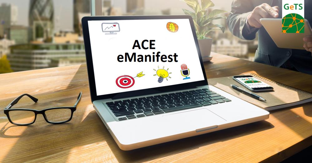 ACE eManifest