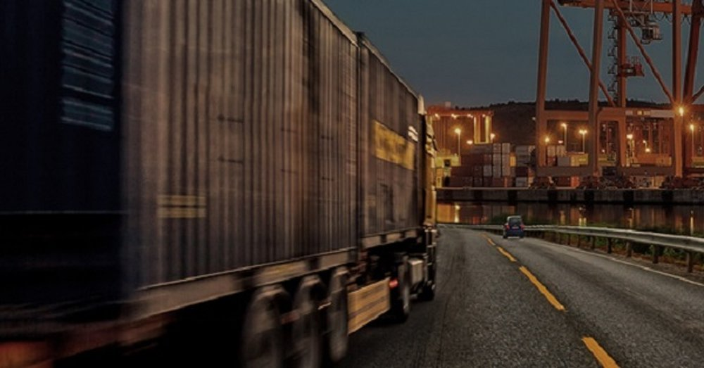 Truck eManifest