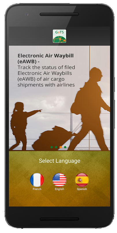 eAWB Tracking on GeTS Mobile App 2.0