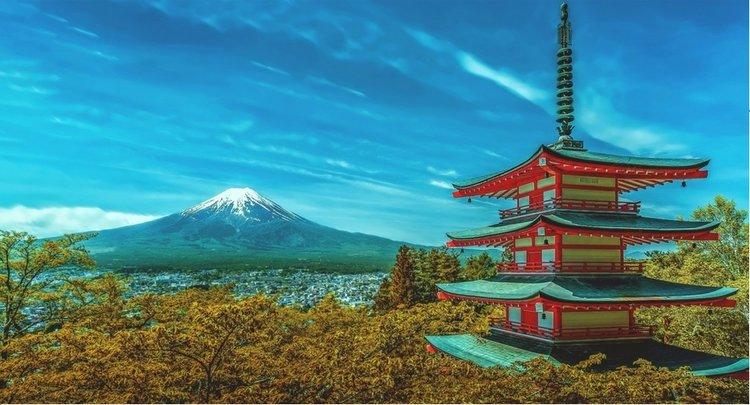 Japan ACI for Air Cargo