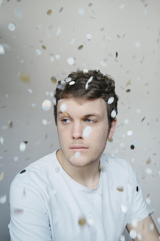 LIANN // portrait, musician  February 2018