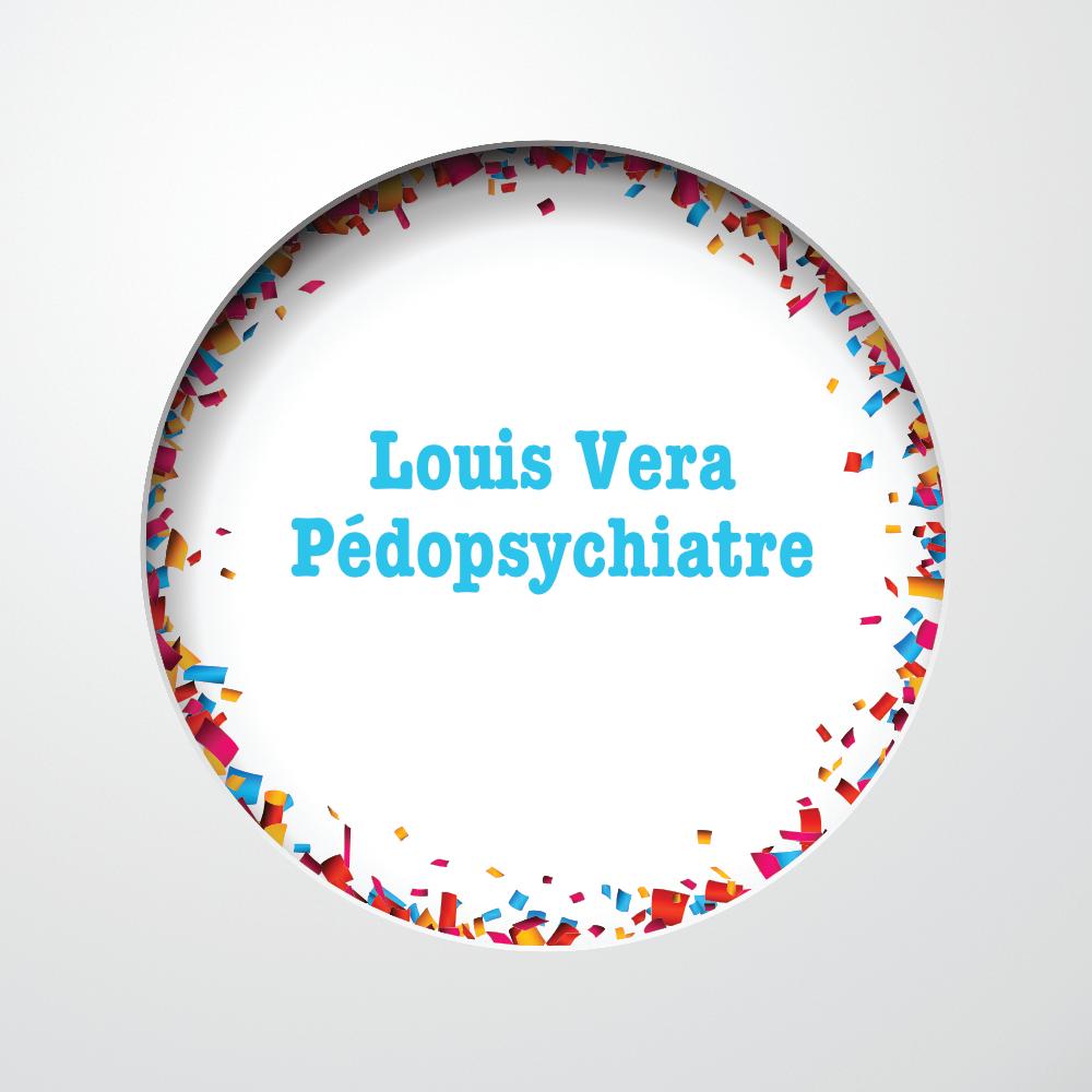 Louis Vera Pédopsychiatre