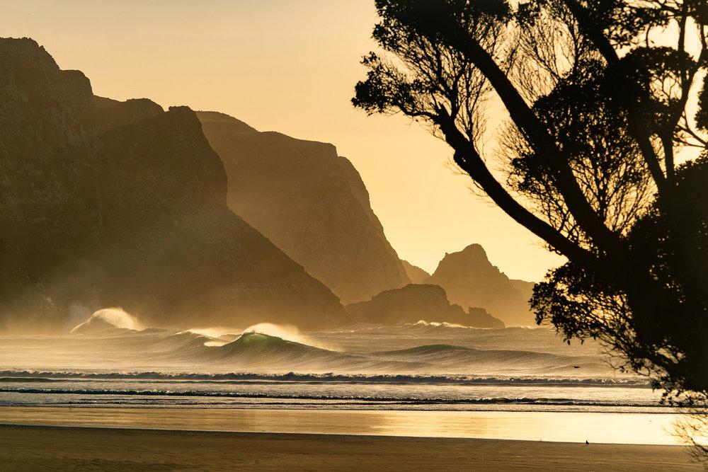 Just another epic NZ beach