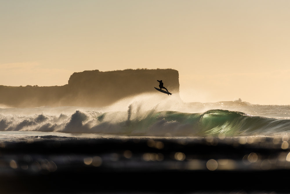 Flight, light, foreground and backdrop - everything i love in an image