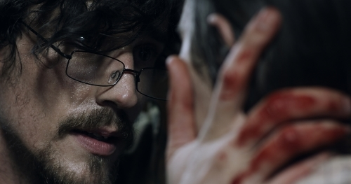 Scott Marcus as John