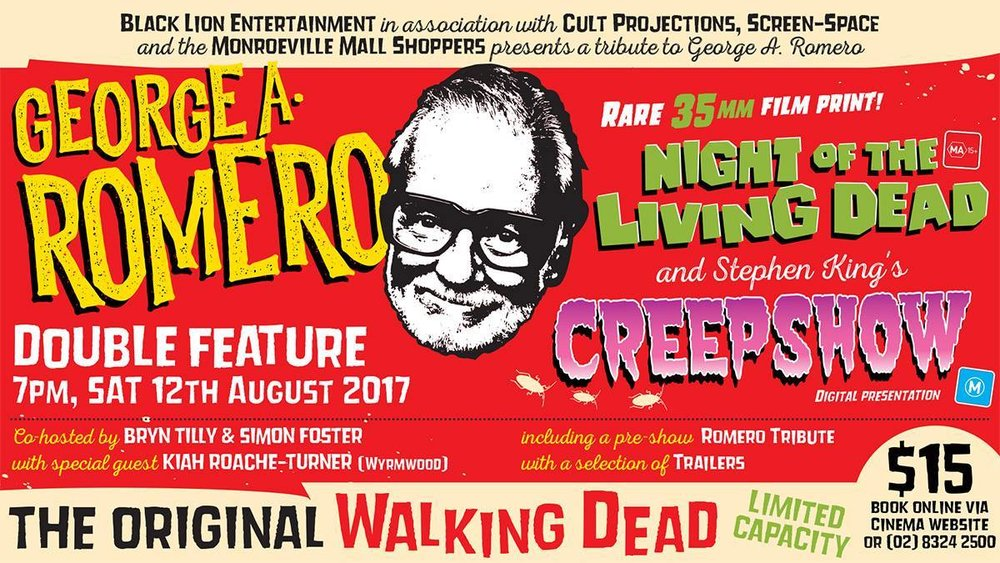 News A Night Of Horror And Fantastic Planet Film Festivals