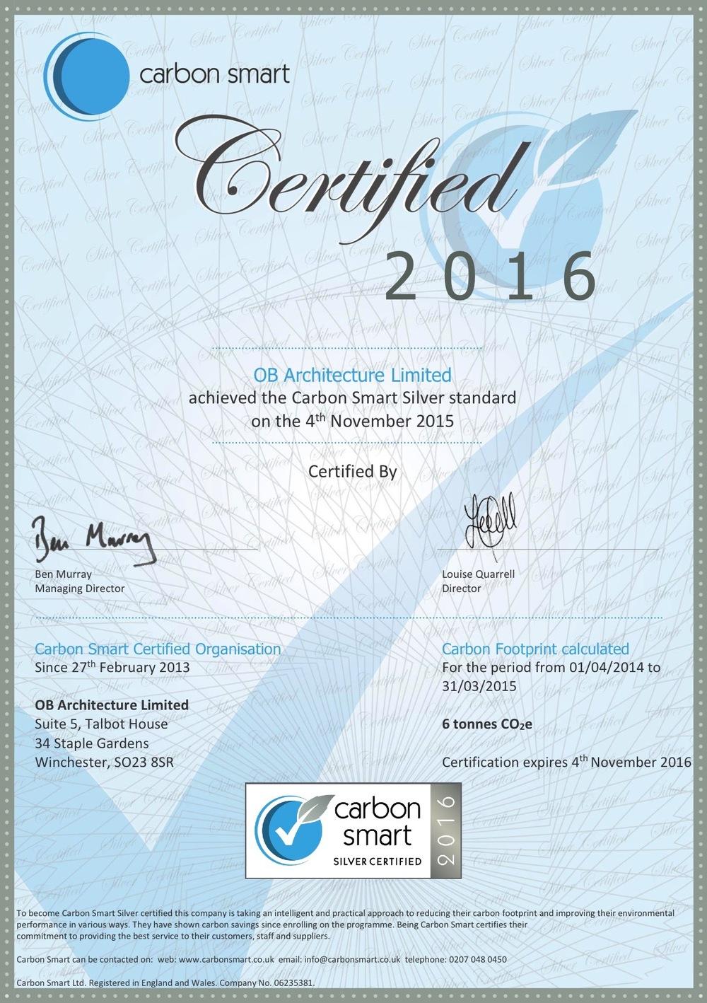 OB_Architecture_Carbon_Smart_Silver_Standard