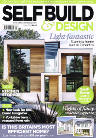 Wrap House (Cover Page), Mar 2016