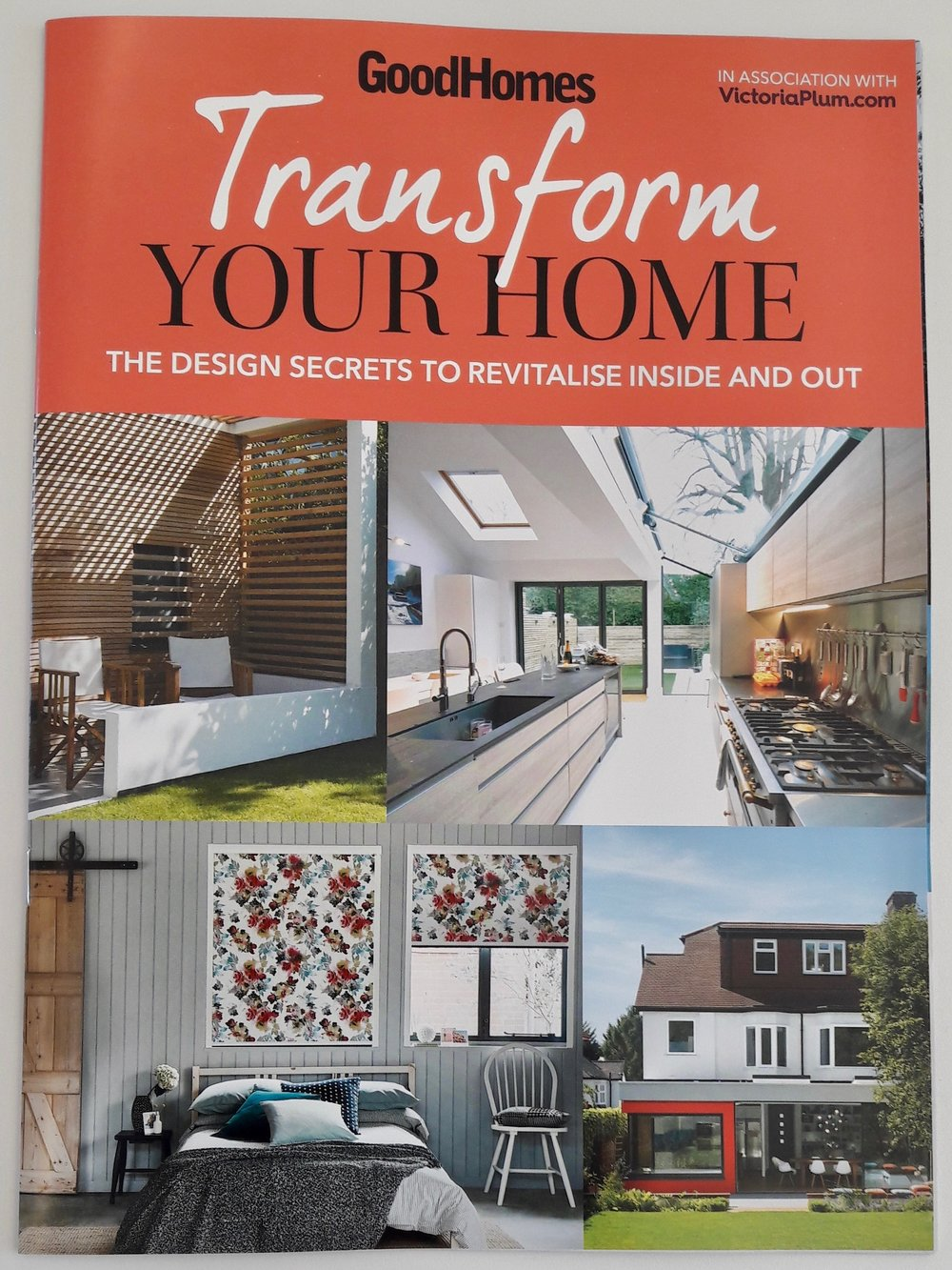 18 11_Good Homes_Transform Your Home