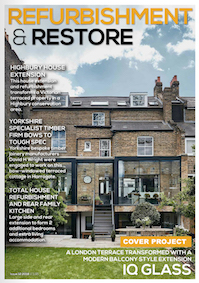 The Mill House, Issue 12, 2018