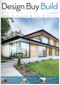 Holm Place (Cover ) Issue 33, 2018