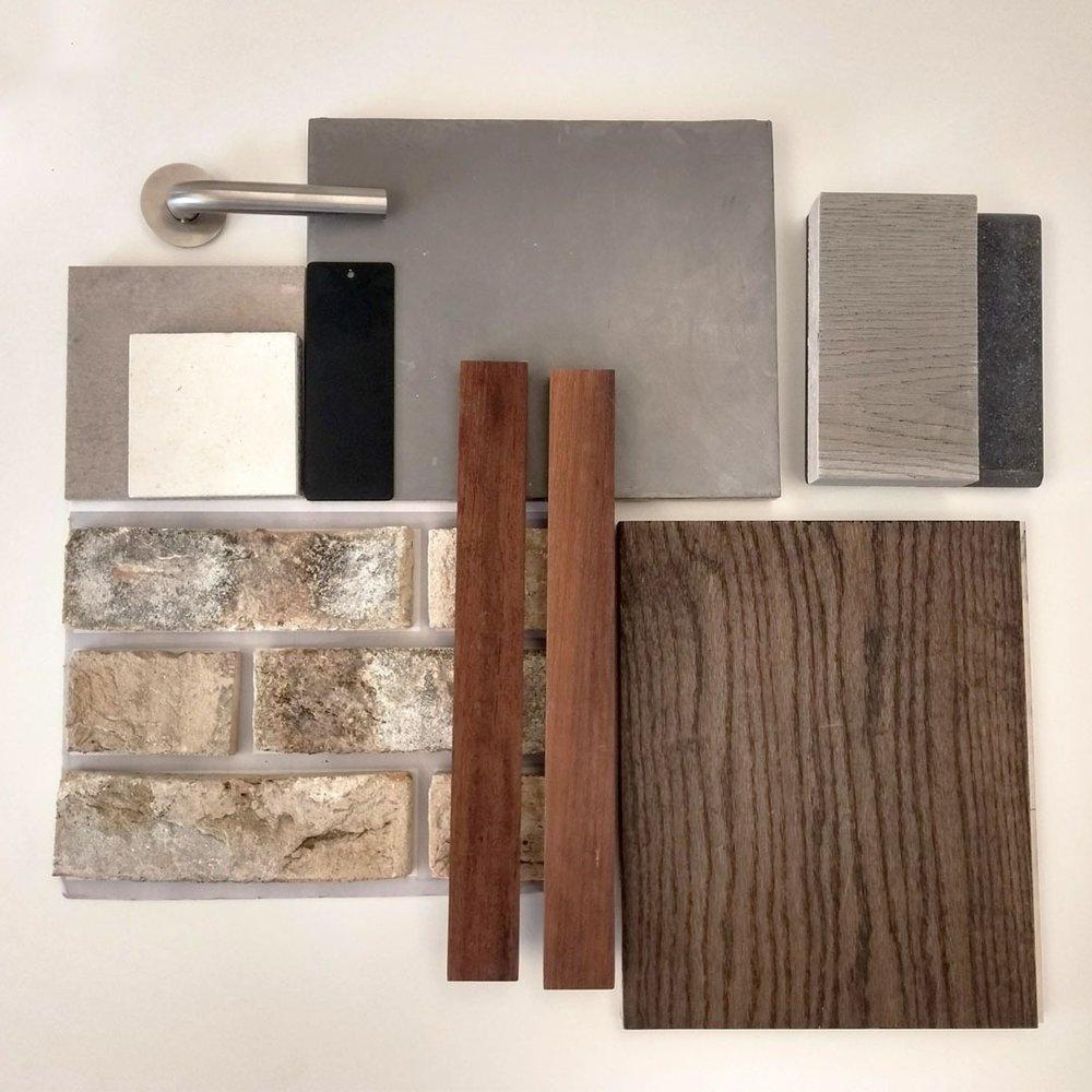 OB_Materials