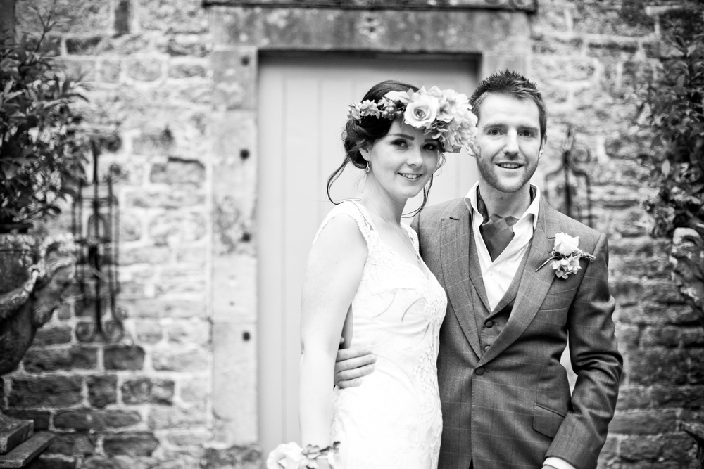 Bridal Couple | Somerset Wedding Planner