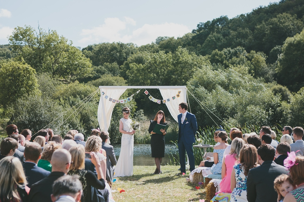 Humanist Ceremony | Cotswolds Wedding Planner