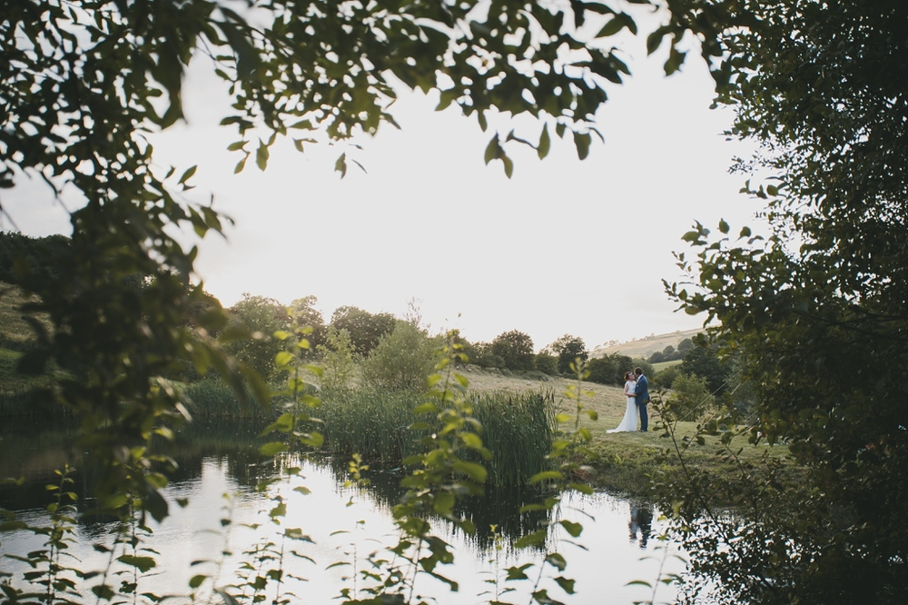 Lake | Cotswolds Wedding Planner
