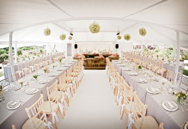 Image Credit: The Pearl Tent Company