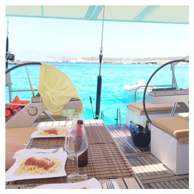 Ibiza Yacht
