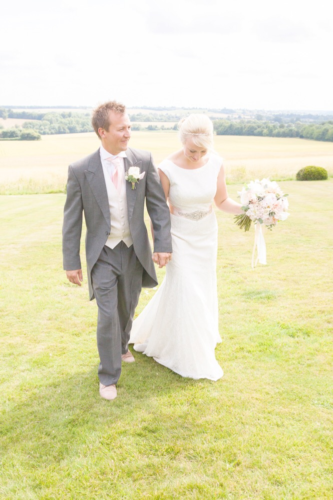 One of my favourite images from our wedding at Aynhoe Park
