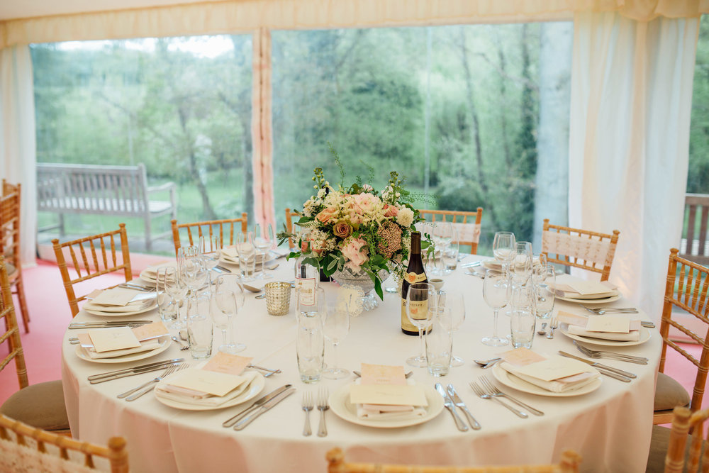 Buckinghamshire Wedding Planner