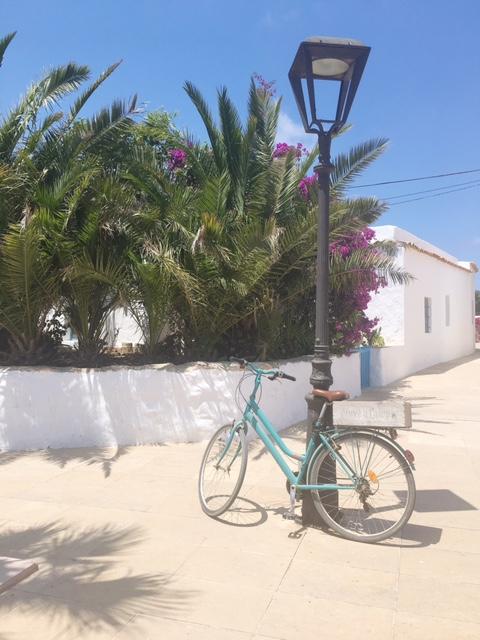 Fomentera, Ibiza