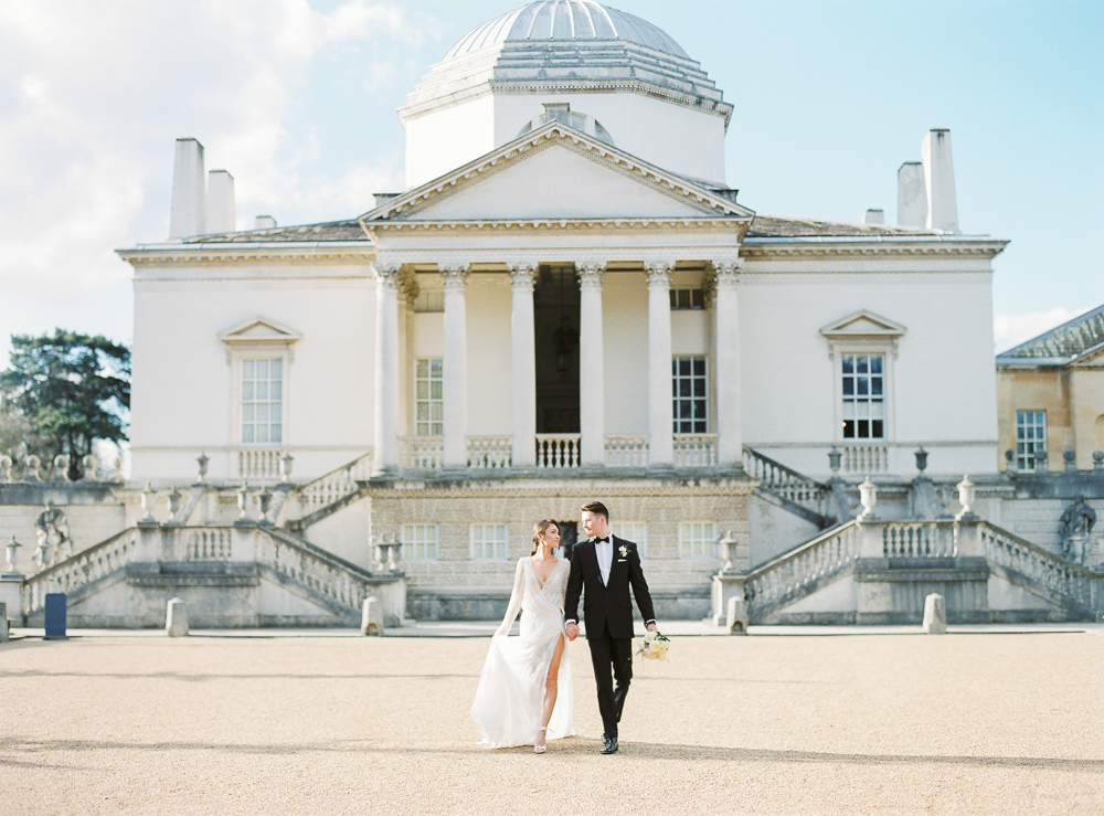 Chiswick House Vanilla Rose Weddings Wedding Planner