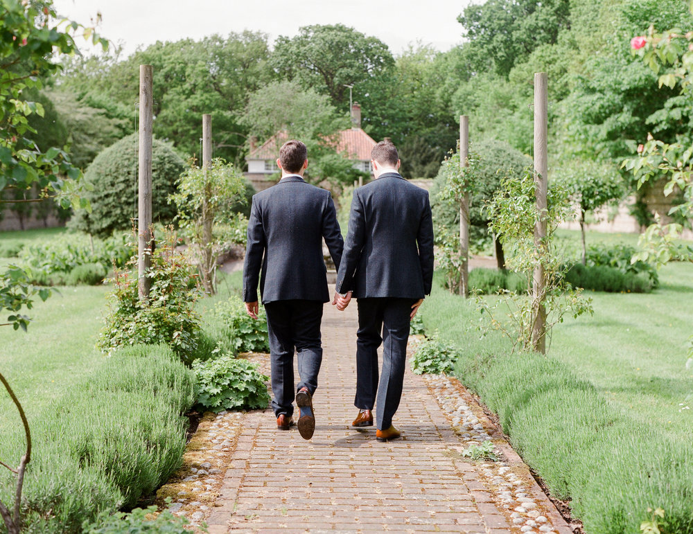 Voewood Wedding Norfolk