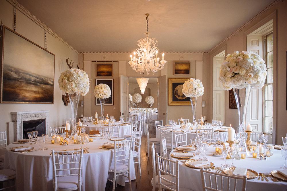 Aynhoe Park Wedding Vanilla Rose Weddings