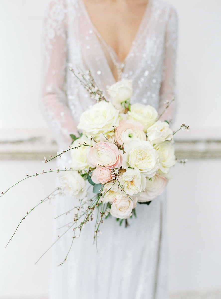 Chiswick House Wedding by Vanilla Rose Weddings
