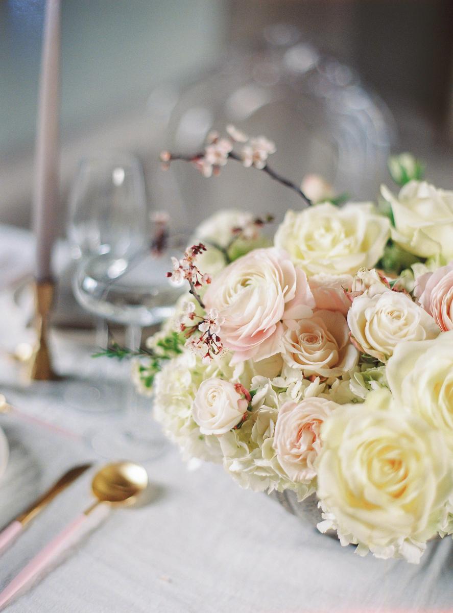 Chiswick House Wedding by Vanilla Rose Weddings