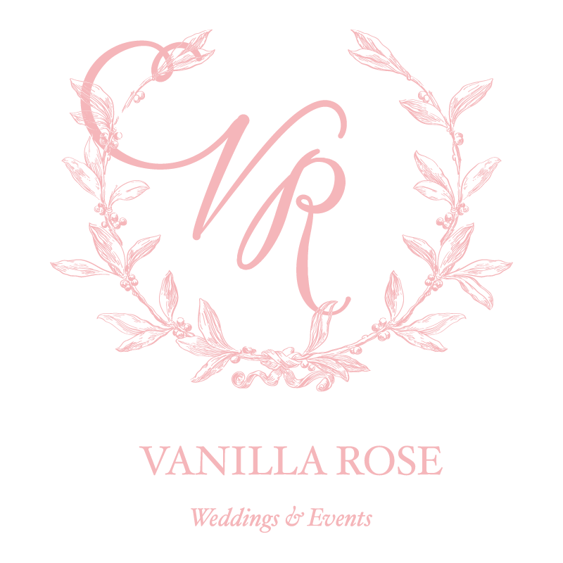 Vanilla Rose Weddings & Events