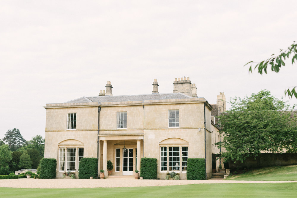 Holywell Hall Wedding Planner Vanilla Rose Weddings