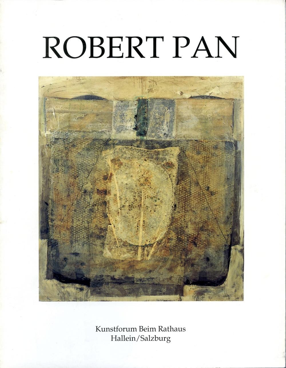 ROBERT PAN Kunstforum beim Rathaus 1992.jpg