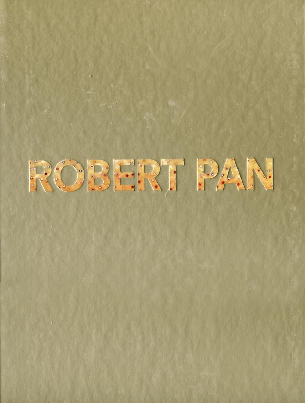 ROBERT PAN geometrie dell'infinito-2011.jpg