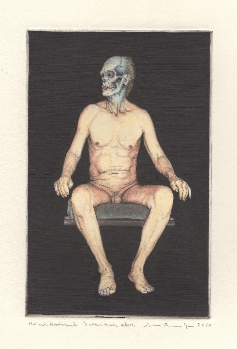 Face – Arne Bendik Sjur