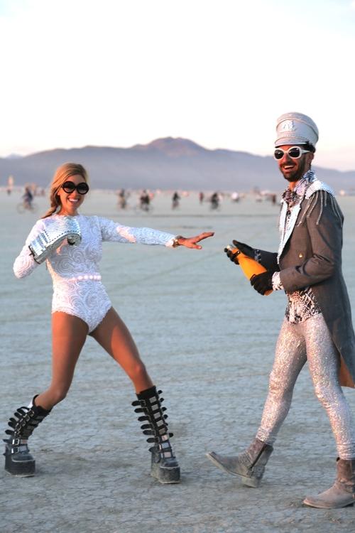 LoveKhaos.com Fashion for the extraordinary #burningman #festivalfashion #festivalstyle #bohochic