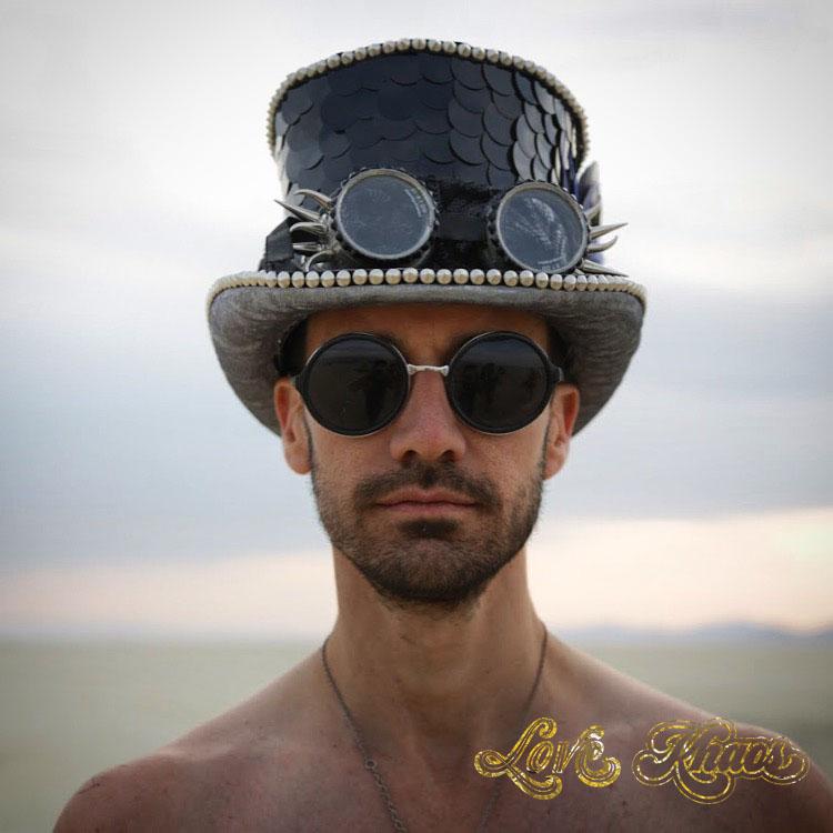 Love Khaos Hats @lovekhaosdesigns