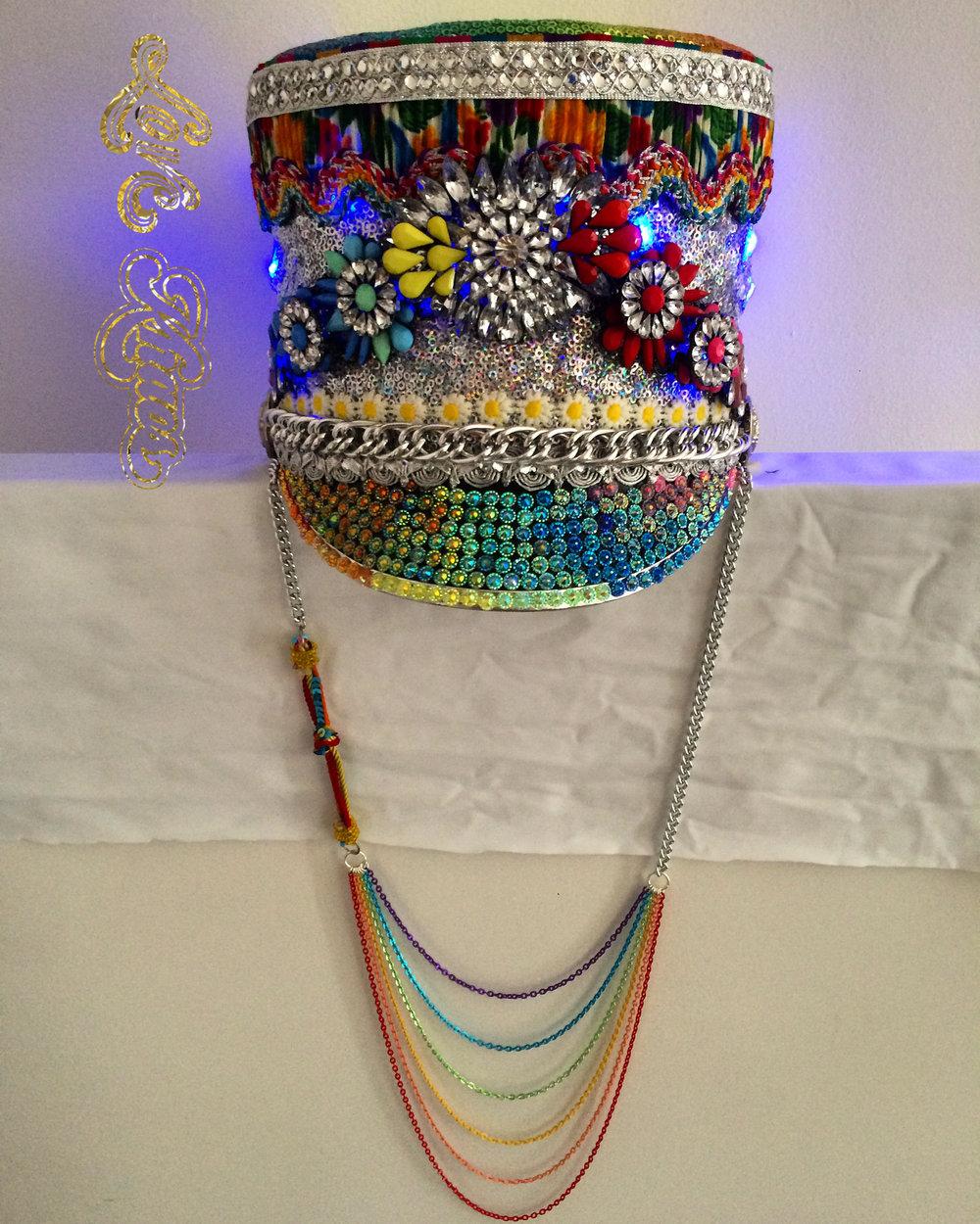 Love Khaos Hats