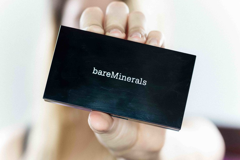 Brand Highlight: BareMinerals   My Favourites and Their Vegan Products