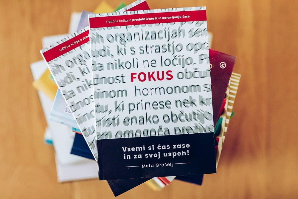 knjiga fokus