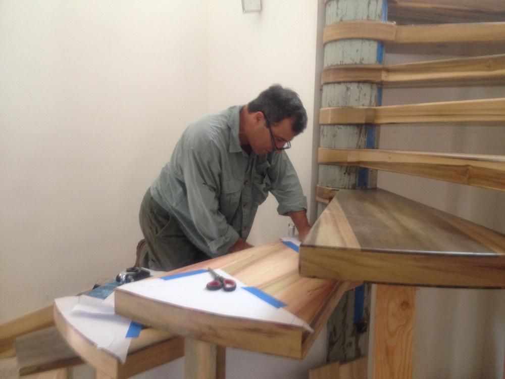 dennis-mason-works-on-stairwell.jpg