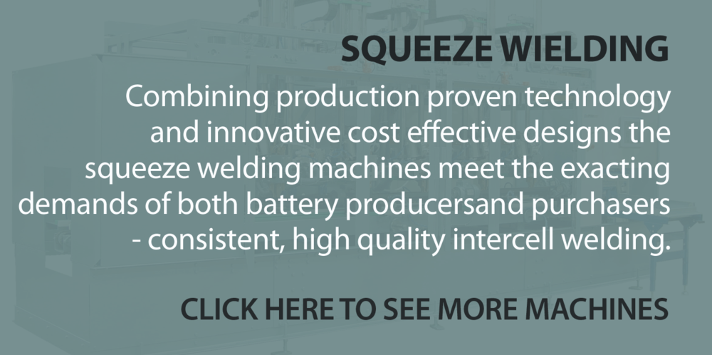 SQUEEZE W MAIN TITLE FROM ASSEMBLY EQUIPMENT