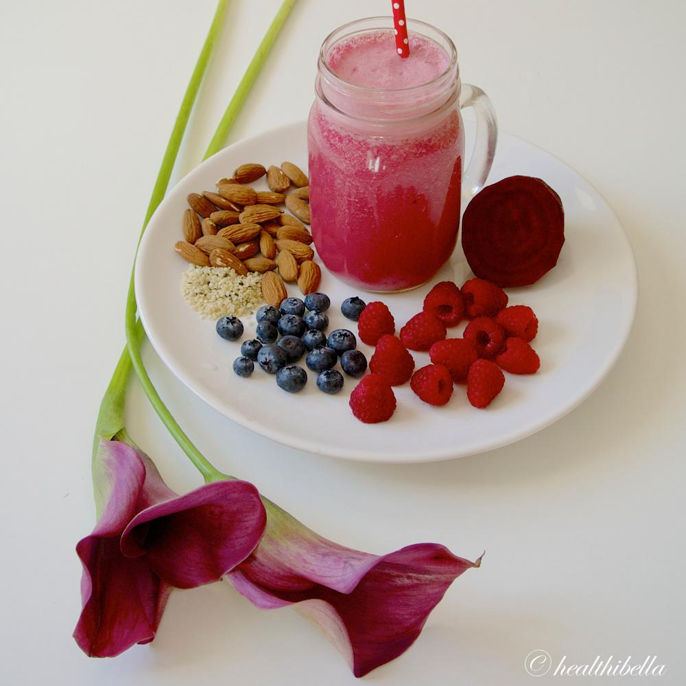 raspberrybeetsmoothie
