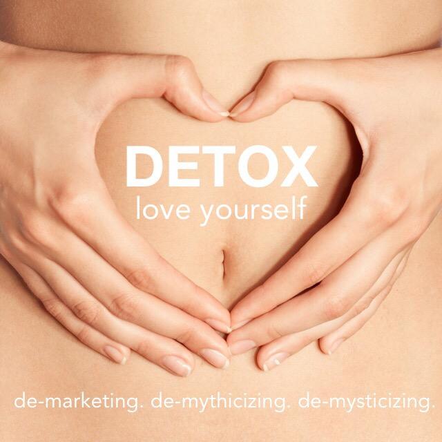 DetoxLove