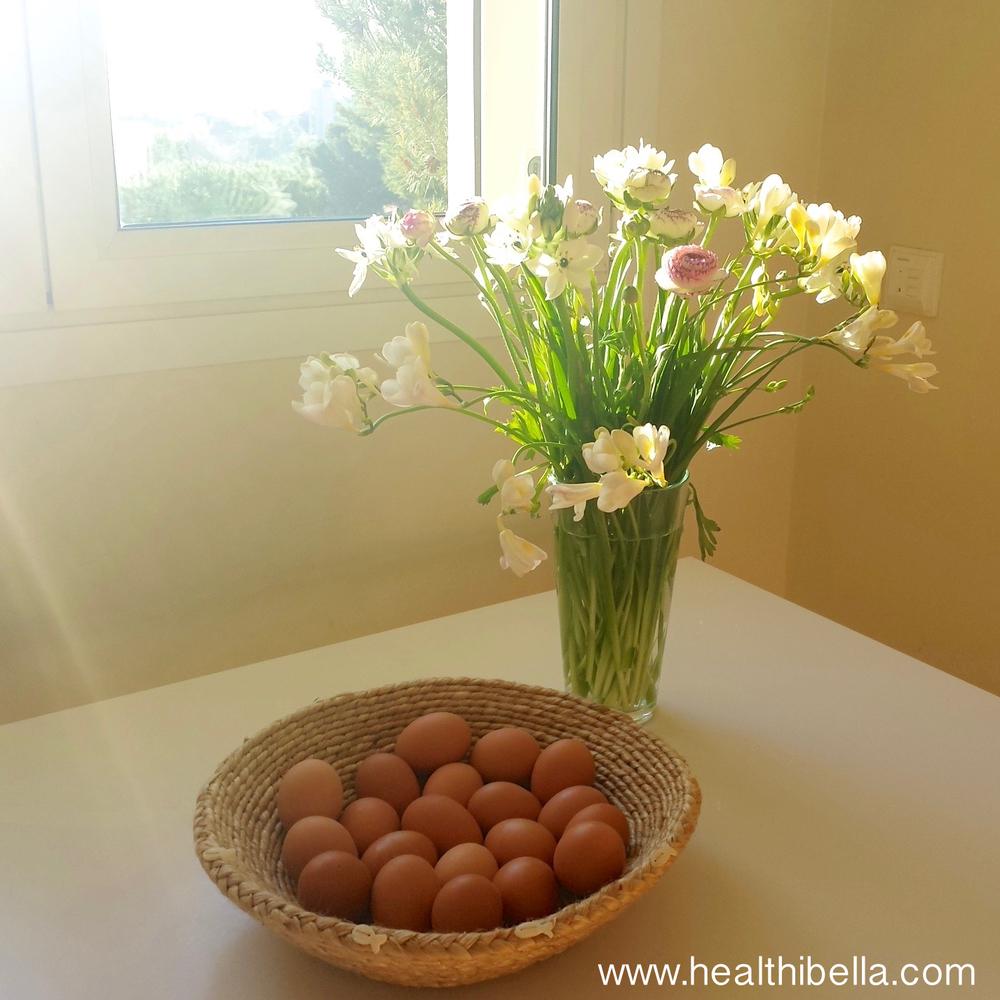 Exonerating Eggs