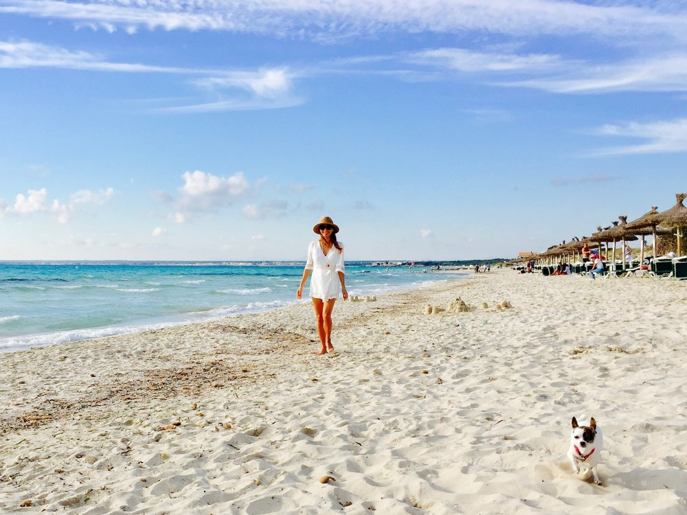 Playa de Es Trenc