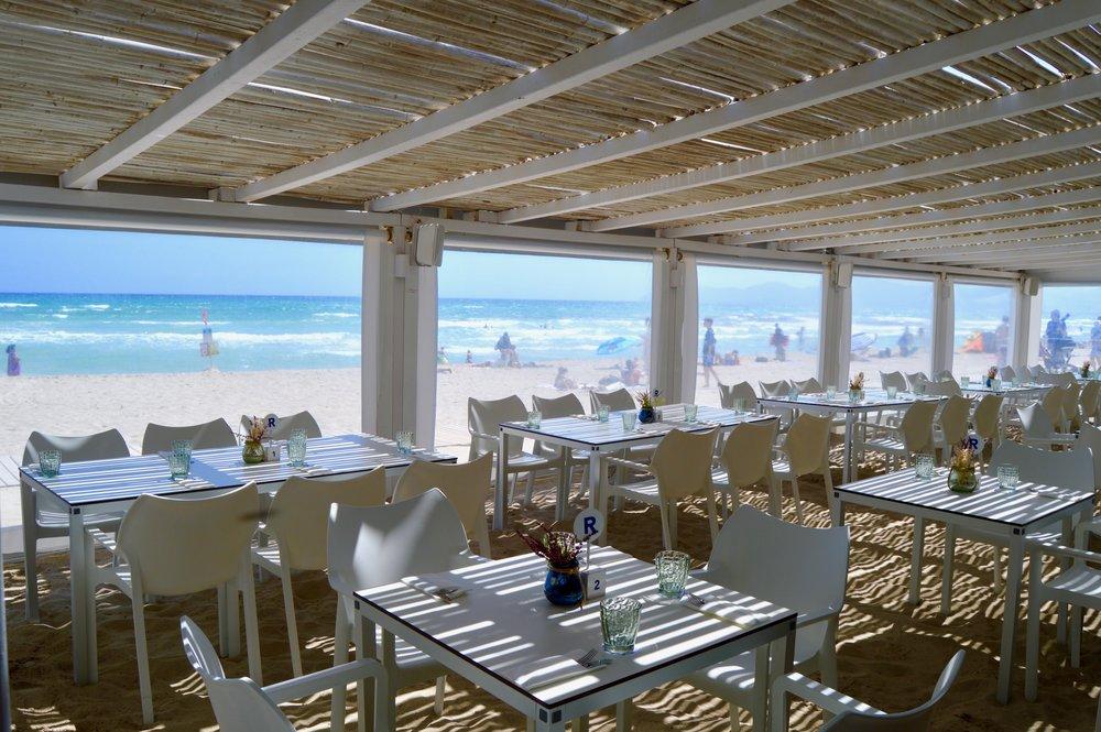 Ponderosa Beach, Playa de Muro